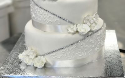 Wedding Cake Giveaway!!
